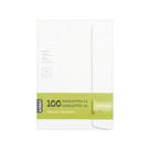 Sorbo-witte-envelop-C6-100-stuks-gegomd