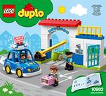 Lego-Duplo-10902-Politiebureau