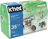 K'nex Imagine 35 modellen builder basics 446 stukjes_9