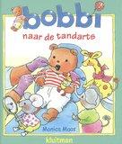 Bobbi gaat naar de tandarts_9