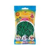 Strijkkralen Hama 1.000 stuks Groen 207-10_9