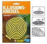 Illusieschijf Draaitol 5 optische illusies_9
