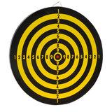 Dartbord met 6 pijlen 38cm._9