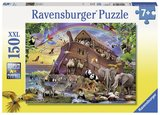 Ravensburger de Ark opgaan puzzel 150 stukjes XXL_9