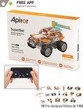Apitor Superbot technisch Lego 18-in-1 programmeerbaar_9