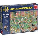 Jan van Haasteren puzzel Krijt op Tijd 1.500 stukjes_9