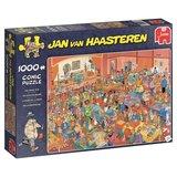 Jan van Haasteren puzzel Goochelbeurs 1000 stukjes_9