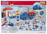 Megabloks 382 Blok Town Garage_9
