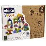 Chicco 40-delige houten blokkenset FSC-hout_9