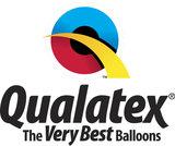 Qualatex modelleerballonnen 260 Fibrant assortiment_9