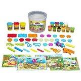 Play-doh Zoo Adventure_9