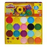 Play-doh Super Color Kit_9