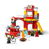 Lego Duplo 10903 Brandweerkazerne_9
