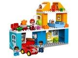 Lego Duplo 10835 Familiehuis_9