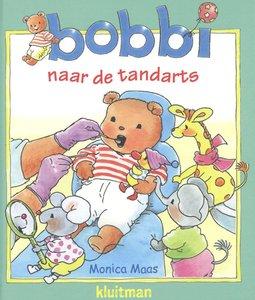Bobbi gaat naar de tandarts