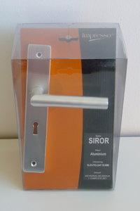 Impresso deurklink Siror