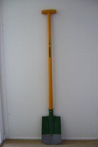 Hendrik-Jan spade