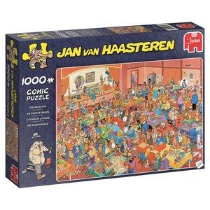 Jan van Haasteren puzzel Goochelbeurs 1000 stukjes