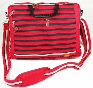 Zipit Binder Bag trendy schoudertas