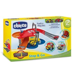 Chicco Stop and Go speelset auto's