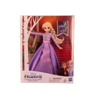 Frozen 2 modepop Elsa deluxe