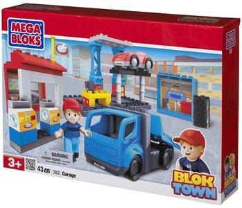 Megabloks 382 Blok Town Garage