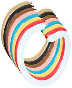 Sempertex modelleerballonnen 260S Twister assortiment