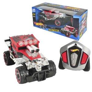 Nikko Hot Wheels RC Baja Bone Shaker