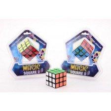 Magische Kubus a la Rubik's cube