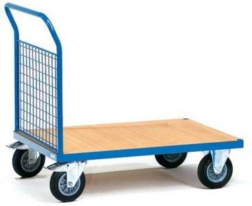 Fetra plateauwagen 1511 100x60 600kg. draagvermogen