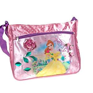 Princess Schoudertas roze