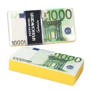 1000 euro spons