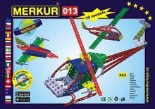 Merkur Helicopter