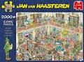 Jan-van-Haasteren-puzzel-2.000-stukjes-Bibliotheek